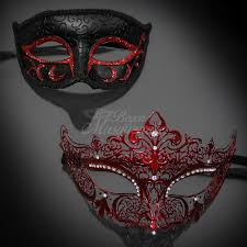 masquerade masks for couples classic s masquerade masks masquerade masks black