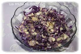 cuisiner des harengs frais chou et harengs fumés en salade les folies de christalie