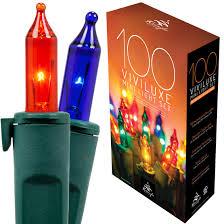 lights 100 viviluxe multi color mini lights
