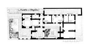 Houses Of Parliament Floor Plan by Halawa House Abdel Wahed El Wakil