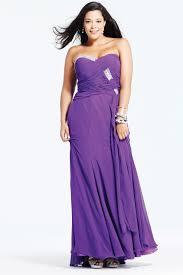 plus size purple bridesmaid dresses fashion trends sweetheart ruffle purple chiffon plus size