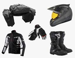 bike riding gear essential gear for adventure motorcycle riders gear patrol