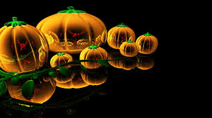 halloween pumpkin wallpaper 3d halloween wallpaper wallpapersafari