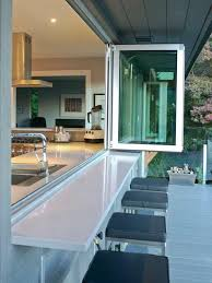 Outdoor Kitchen Designs For Small Spaces Best 20 Kitchen Window Bar Ideas On Pinterest Kitchen Bars Bar