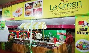 multi cuisine le green multi cuisine restaurant le green restaurant puzhakkal