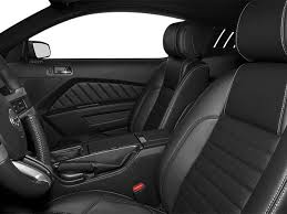 Mustang Gt 2014 Black Used 2014 Ford Mustang Gt Premium North Carolina 1zvbp8cf4e5258225