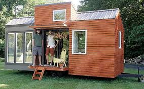 Best Tiny House Design Houses On Wheels That Will Make Your Jaw Drop