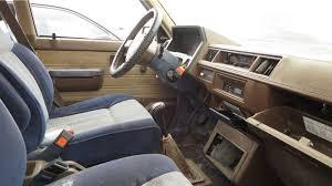 nissan 350z junkyard parts junkyard gem 1986 nissan stanza 4wd wagon autoblog