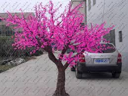 led landscape tree lights led landscape peach tree light rh 3840 changmei cool china