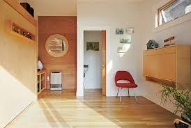 a diy 168 sq ft backyard studio tiny house town
