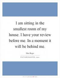 I M Sitting In My Room - i am sitting in the smallest room of my house i have your