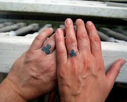 wedding rings lost wedding ring tattoo wedding ring tattoos cost