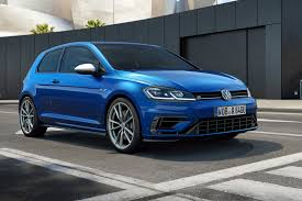 volkswagen 2017 new ish vw golf r for 2017 fast golf gets a facelift by car magazine