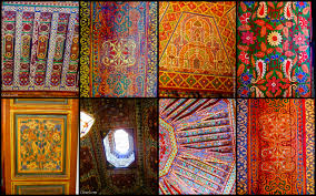 moroccan architectural patterns
