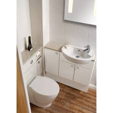 Fitted Bathroom Furniture by Ellis Ikon Gloss White Ellis From Homecare Supplies Uk