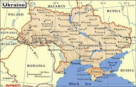 russia map before partition 1997 russia ukraine partition treaty consortium of defense analysts