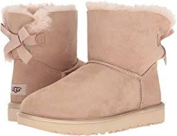 ugg mini bailey bow 78 sale ugg boots shipped free at zappos