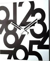 horloge murale cuisine originale horloge de cuisine originale brainukraine me