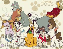 101 dalmatians dog names u0026 disney