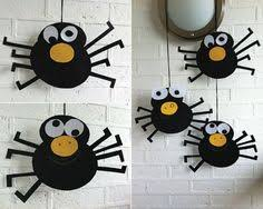 Halloween Decorations For Preschoolers - 45 halloween kids crafts cardboard boxes googly eyes and spider