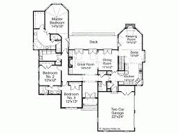 country cabin floor plans french country house plan cottage square exteriors interiors plans