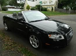 audi a4 2007 convertible 2007 audi a4 2 0t quattro awd 2dr convertible 2l i4 6a in