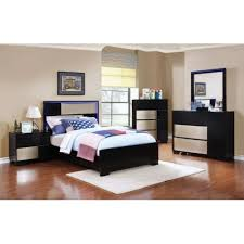 Wenge Bedroom Furniture All American Wenge Bedroom Set Premium Furniture Mattress