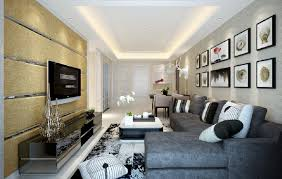 3d Wallpaper Interior 3d Living Room Wallpaper Interior Design