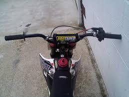 chp code 1125 marzocchi chp fox podium roller klx 110