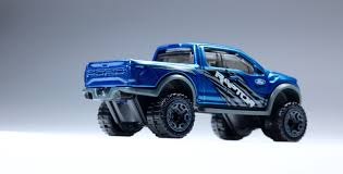 Ford Raptor Monster Truck - a tale of two the brand new wheels u002717 ford raptor u0026 its