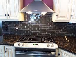 kitchen backsplashes 2014 glass subway tile kitchen backsplash idea hometalk