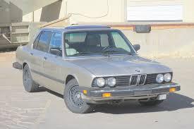 28 1986 bmw 535i owners manual 104137 1986 bmw 528e 535i