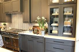 Black Hardware For Kitchen Cabinets Black Kitchen Cabinet Hardware Custom With Marble Top For Large