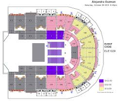 Carnival Sensation Floor Plan by Laredo Energy Arena Laredo Tx Events Tickets