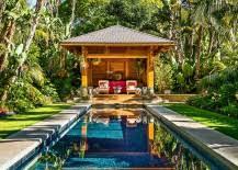 Tropical Backyard Ideas 25 Spectacular Tropical Pool Landscaping Ideas