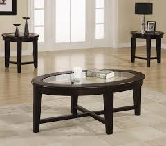 light colored coffee table sets coffee table oval wood coffee table sets piece set light color
