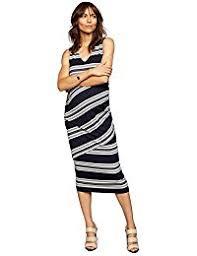 amazon com a pea in the pod dresses maternity clothing
