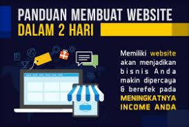 membuat web interaktif kerajaan bisnis online situs belanja digital spesial bonus
