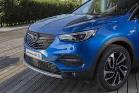 all prices opel grand country x announced auto types