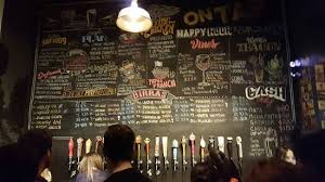 Img 20160813 Wa0039 Large Jpg Picture Of On Tap Craft Beer On Tap Bar