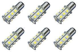 24v led light bulb discount 6 pack for 1156 1157 led replacement bulbs 12vmonster