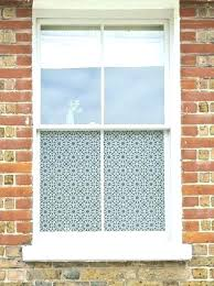 Privacy Cover For Windows Ideas Bathroom Window Privacy Window Privacy Bathroom Window Privacy