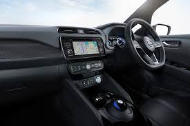 nissan leaf 2016 interior 2018 nissan leaf to be 50k plus unless government plays ball
