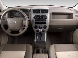 jeep patriot passenger capacity 2007 jeep patriot interior u s report