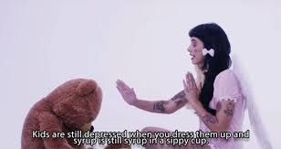 andpop the best advice melanie martinez has given us through her