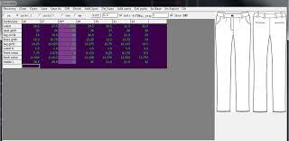 shoe design software bok cad system for garment shoe design software to pattern
