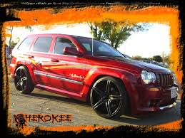 jeep laredo 2010 jeep grand cherokee tuning by swfitcc