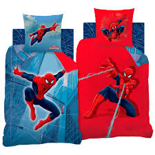 Voilage Spiderman by Parure De Lit Spiderman Tower Coton Blancheporte