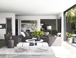 luxe home interiors unique courteney cox at home in malibu