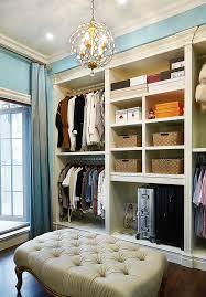simple european style dressing room interior design